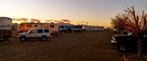 Bypassed Benson SKP park, deadhead into Deming, NM's Dream Catcher RV Park
