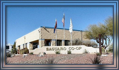 Quick stopovers planned for SKP RV Parks in Benson, Az, and in Deming, NM