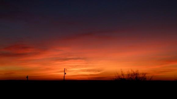 SeminoleCanyon_sunrise_JulianneGCrane