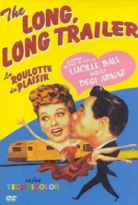 Watch the 'Long, Long Trailer,' again
