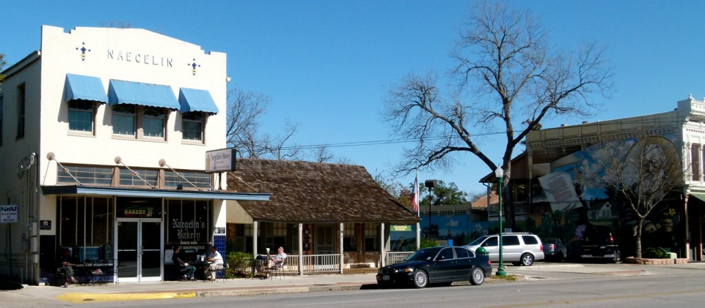 RV Short Stop: Tasty pastries and outdoor public art in historic New Braunfels, Texas