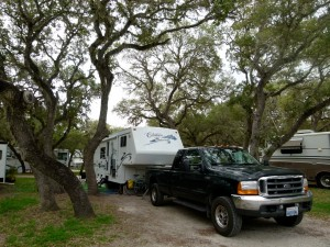 Our last week on Texas' Coastal Bend