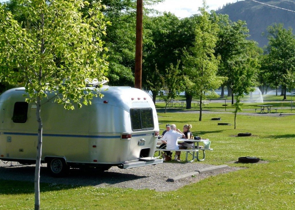 'Small towable RVs' part 1 — Economical to pull