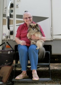 RVing with Pets, part 2 -- 'Before hitting the road'