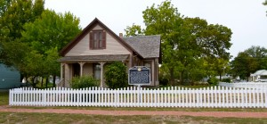 RV Short Stop: Novelist Willa Cather's childhood home in Red Cloud, Neb., and Memorial Prairie