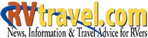 Free RV Travel newsletter ready for the clicking