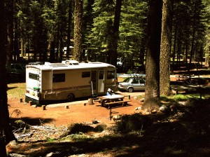 'Boondocking' part 1 — with dry camping expert, RV author Bob Difley
