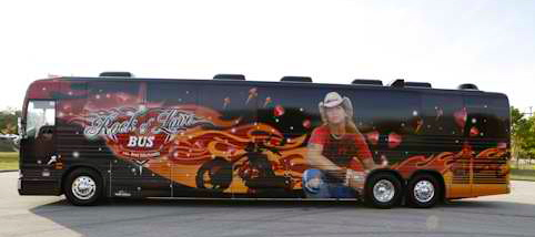Bret Michaels set to 'Rock My RV' on Travel Channel