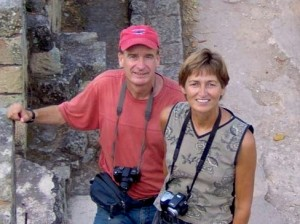 RV holiday gift suggestions: RVers Terri and Mike Church's 'Traveler's Guides'