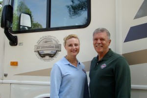 More RV holiday gift suggestions: RV Education 101 instructional DVDs, books