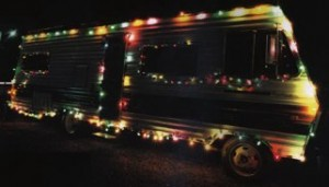 Last minute holiday decoration guide for RVs