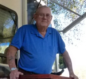 Tribute: Veteran, full-time RVer Ken Bixler