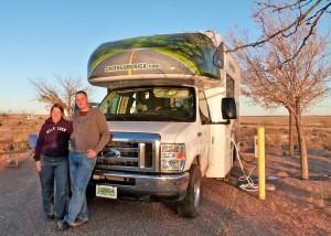 International visitors flock to RV rentals