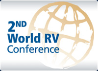 2nd World RV Confab, Jan. 17–20, 2013