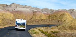 Seven points to keep in mind when renting an RV