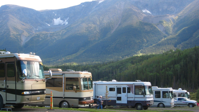 Organized RV tours, Part 5 — Potential pitfalls