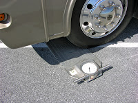 Tips for preparing your RV for spring travel