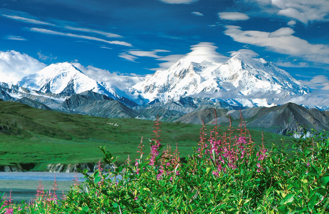 Organized RV tours, Part 2 — Alaska is popular RV caravan destination … 'Adventure of a Lifetime'
