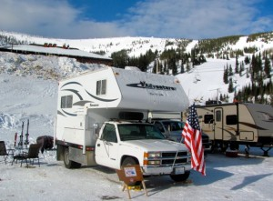Truck campers, Part 2: Popular with young families