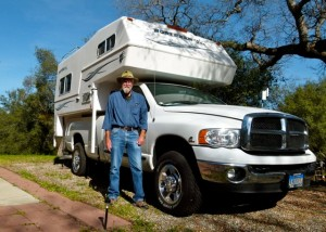 Truck campers, Part 3: Boondockers love 'em