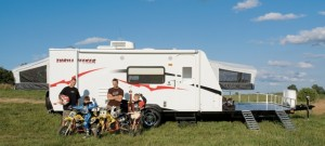 Hybrid trailers, Part # 4 -- Begin research here