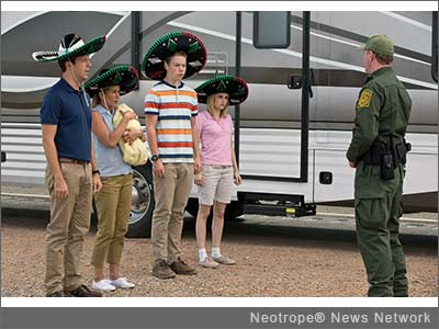 'We're the Millers' latest entertainment vehicle to feature an RV as major plot point