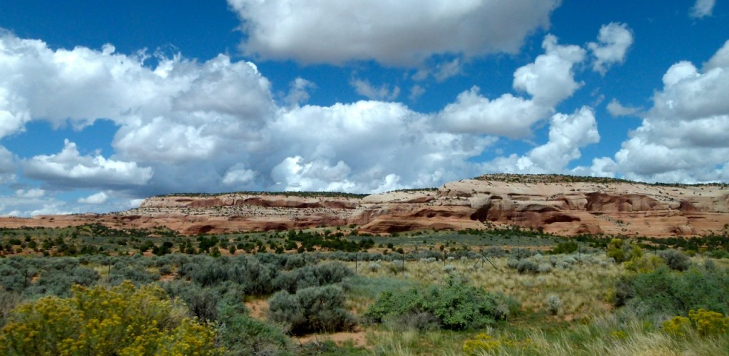 EasternUtah_landscape_JulianneGCrane