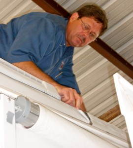 Winterizing your RV, Part # 4 — 'Check for leaks, clean inside of aerosols, food'