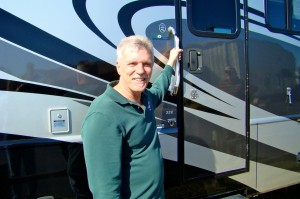 Winterizing your RV, Part # 3 — 'Check batteries, inside and out rig'