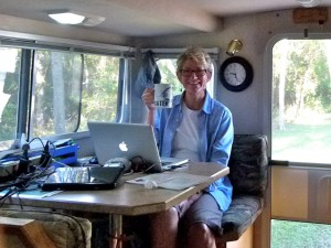 RVing is for Geeks, Part 1 — 'Need to be hooked up to the Internet while traveling'