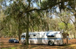 RVing is for Geeks, Part 3 -- 'Running a business entirely from an RV'