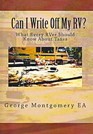 'Can I Write Off My RV?' by George Montgomery