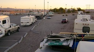 Writing for new RV blog: 'Pavement Camping'