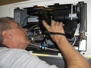 RV spring maintenance, part 4 -- 'Check appliances, safety devices'