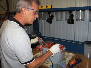 RV spring maintenance, part 1 -- Mark Polk offers tips