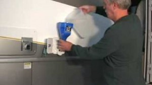 RV spring maintenance, part 2 -- 'Sanitize your rig's water system'