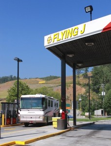 Pilot Flying J expands RV amenities