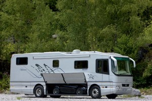 Three hours of 'Extreme RVs' airs on Travel Channel Sunday