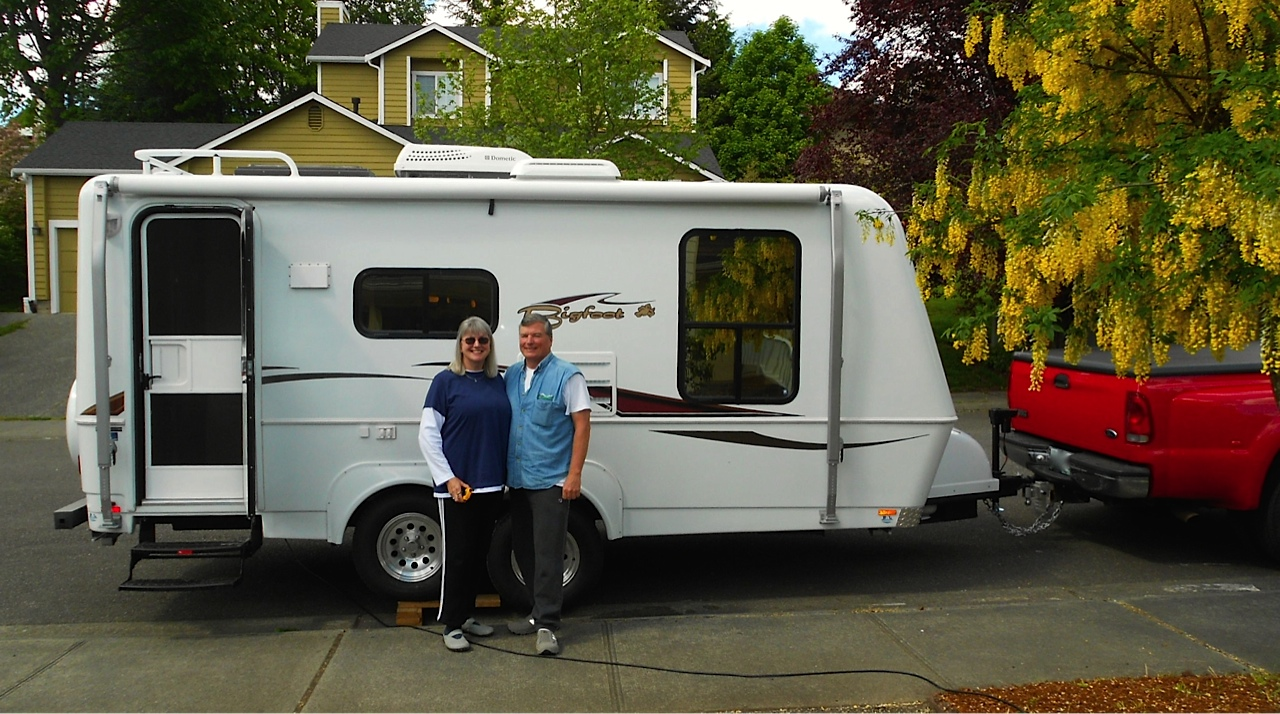 Rv Wheel Life 187 Blog Archive 187 Retired Rvers From Oregon