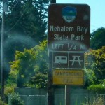Oregon Coast – Nehalem Bay State Park
