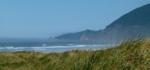 Oregon Coast - Nehalem Bay State Park