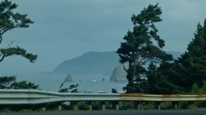 Cannon Beach - drive by