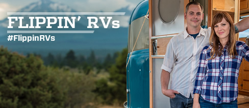 Fun Flippin' RVs on Great American Country