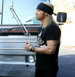 'Rock My RV with Bret Michaels' begins another season on GAC