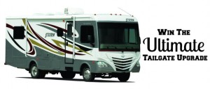 2014 'Campus Tailgate Tour' continues through 11/15