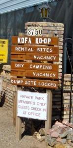 Kofa_roadsign