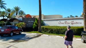 Oasis Date Gardens sweet stop on Snowbird journey