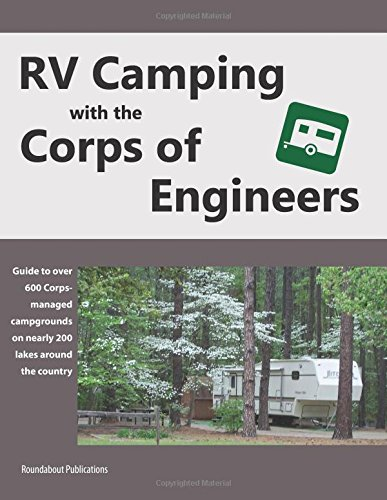 Three favorite print directories for RV camping on national public lands