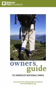 Free 'Owner's Guide to America's National Parks'
