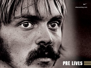 'Steve Prefontaine Memorial Run' in Coos Bay - consider The Mill Casino RV Park in North Bend